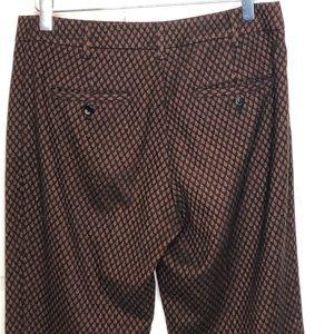 leifsdottir Pants & Jumpsuits - LEIFSDOTTIR Pants 6 Anthropologie Marola Wide Leg